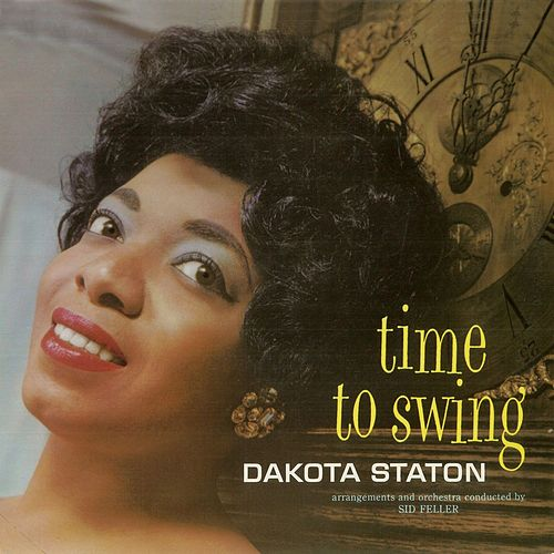 Time to Swing (Remastered) von Dakota Staton