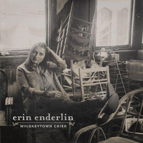 Whiskeytown Crier by Erin Enderlin