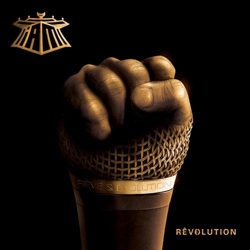 Rêvolution von IAM