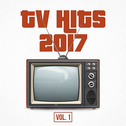 TV Hits 2017, Vol. 1 de Various Artists