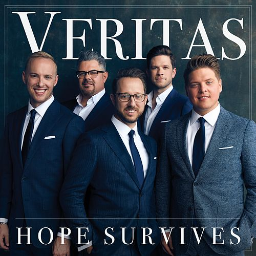 Hope Survives by Veritas (Yugoslavian)