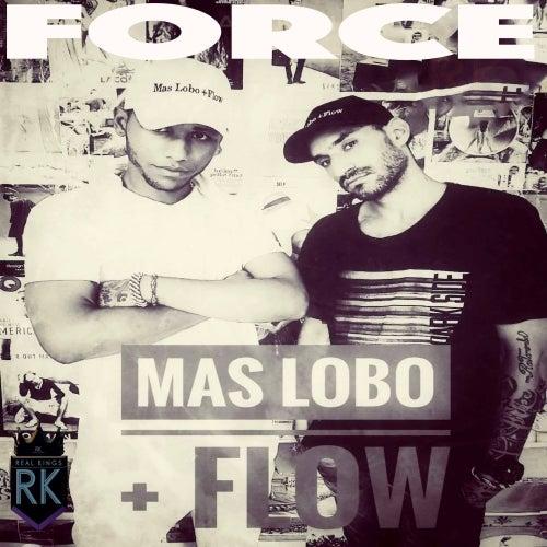 Force de Lobo King Dowa