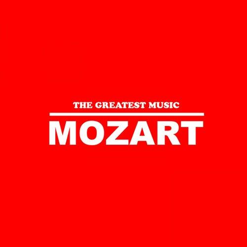 Wolgang Amadeus Mozart de Wolfgang Amadeus Mozart
