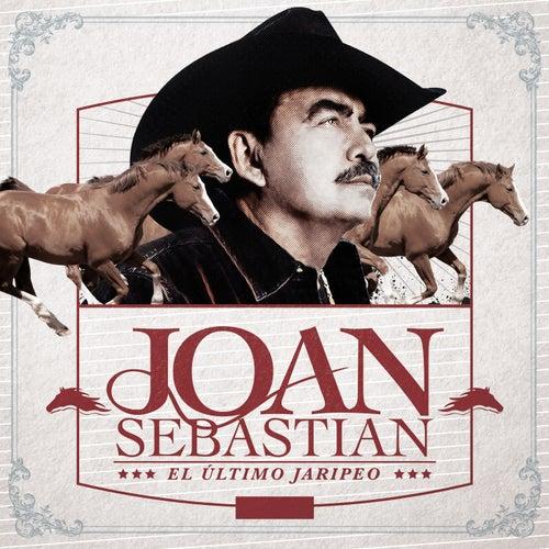 El Último Jaripeo (En Vivo) de Joan Sebastian