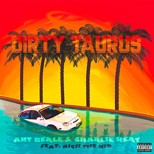 Dirty Taurus (Remix) by Ant Beale
