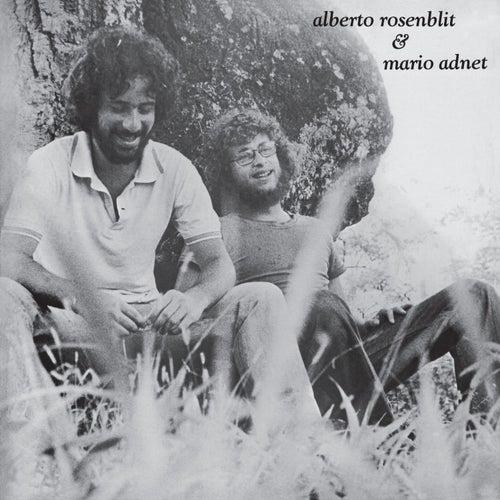 Alberto Rosenblit & Mario Adnet de Mario Adnet