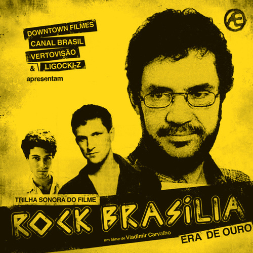 Rock Brasilia de Various Artists