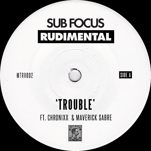 Trouble by Sub Focus