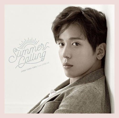 Summer Calling de Jung Yong Hwa