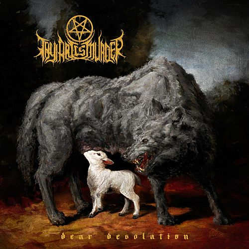 Dear Desolation de Thy Art Is Murder