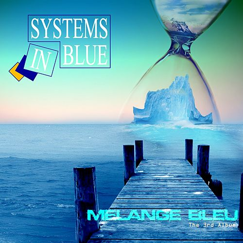 Mélange bleu von Systems In Blue