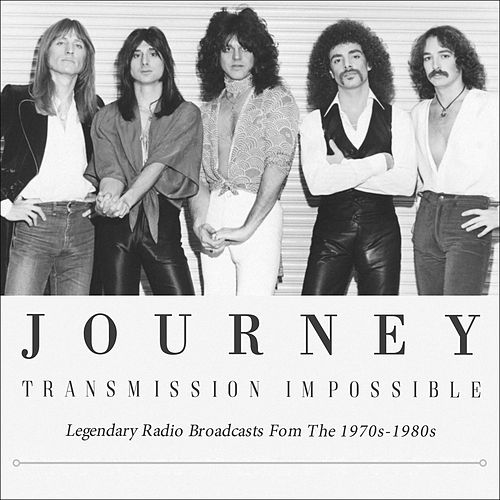 Transmission Impossible (Live) by Journey