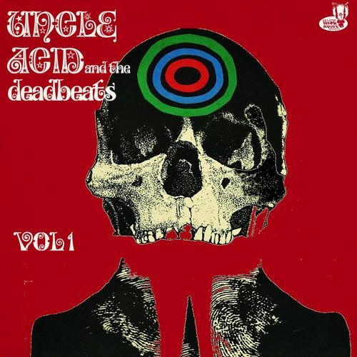 Crystal Spiders de Uncle Acid & The Deadbeats