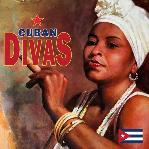 Cuban Divas de Various Artists