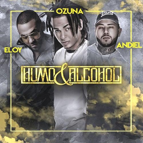 Humo y Alcohol von Eloy