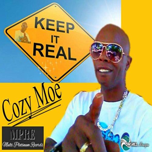 Keep It Real von Cozy Moe
