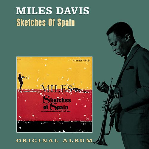 Sketches from Spain by Miles Davis