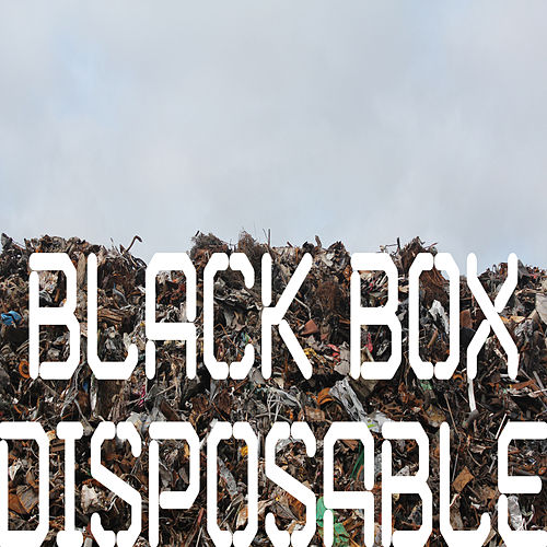 Disposable by Black Box