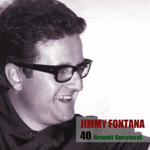 40 Grandi Successi von Jimmy Fontana
