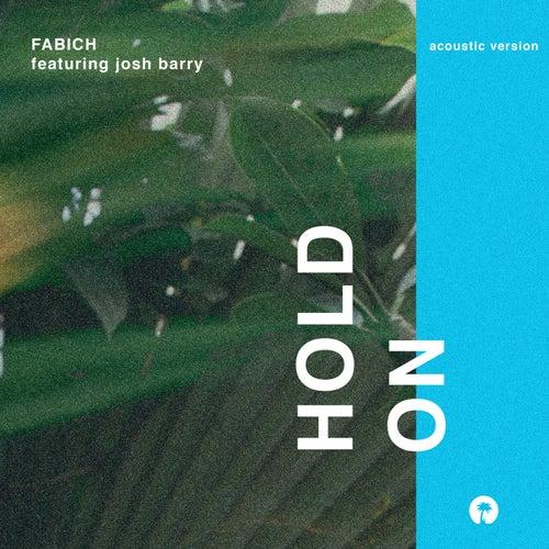 Hold On (Acoustic) de Fabich