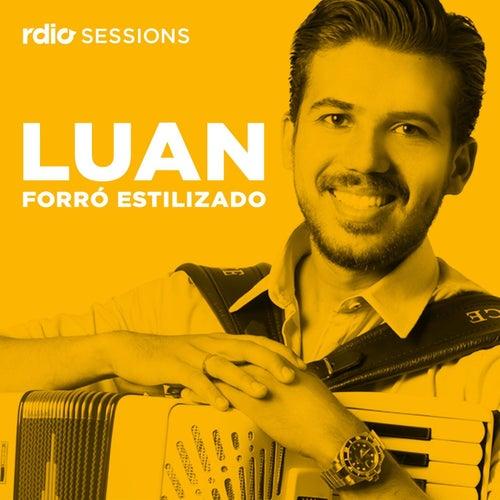 Rdio Sessions de Luan Estilizado