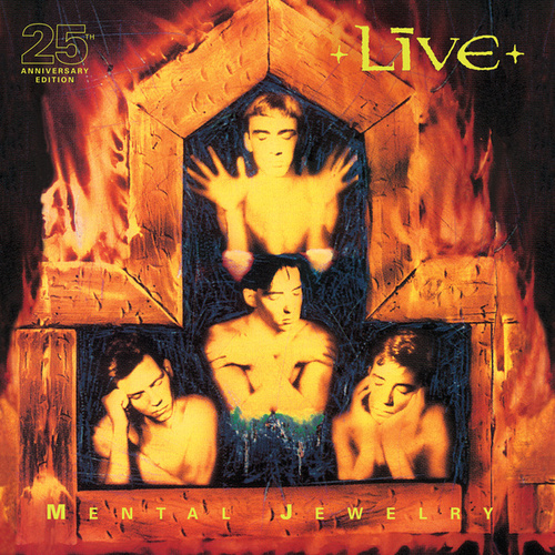 Mental Jewelry (25th Anniversary Edition) by LIVE