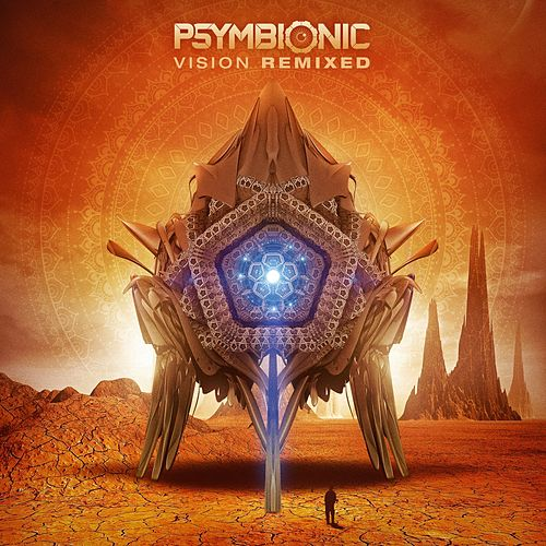 Vision Remixed by Psymbionic