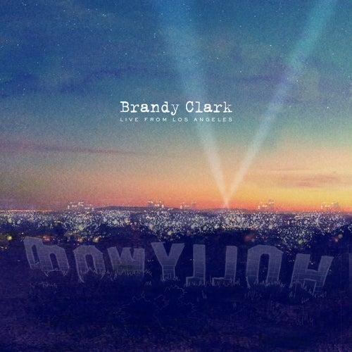 Live from Los Angeles de Brandy Clark