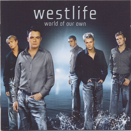World of Our Own (Expanded Edition) de Westlife