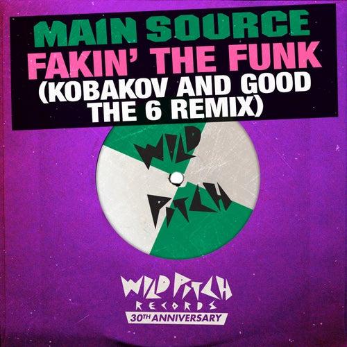 Fakin' the Funk von Main Source
