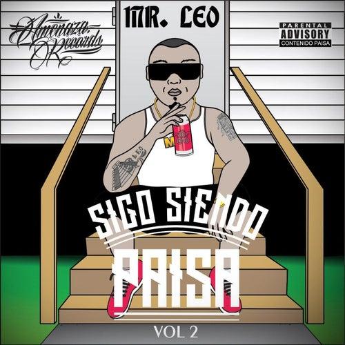 Sigo Siendo Paisa, Vol. 2 by Mr. Leo