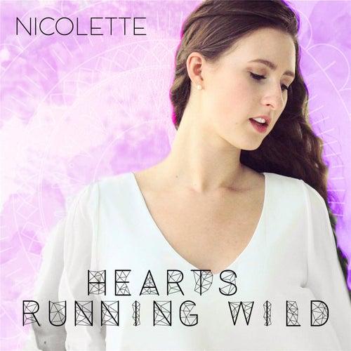 Hearts Running Wild by Nicolette