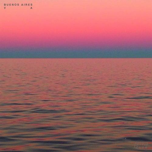 Buenos Aires VA - Single de Various Artists