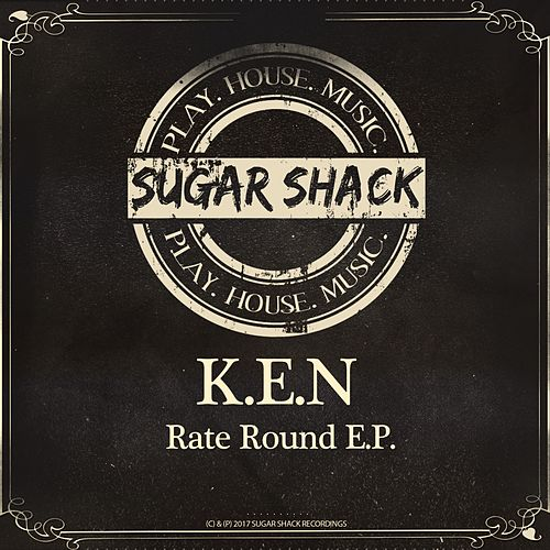 Rate Round - Single by Ken