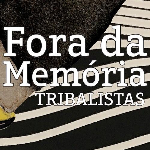 Fora da Memória de Tribalistas