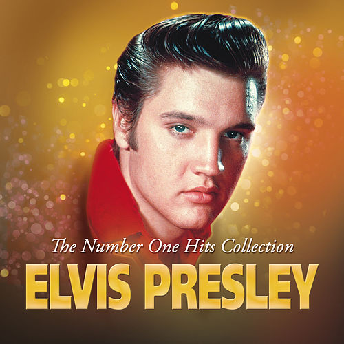 The Number One Hits Collection de Elvis Presley