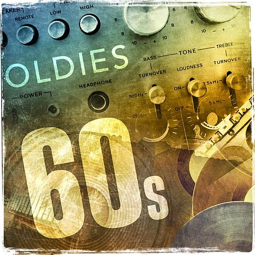 Oldies 60's by Various Artists