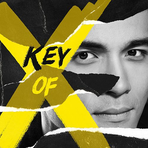 Key of X by Xian Lim : Napster