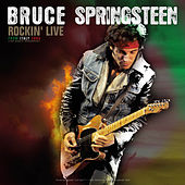 Rockin Live From Italy 1993 by Bruce Springsteen