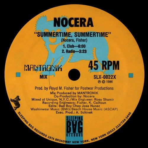 Summertime, Summertime von Nocera