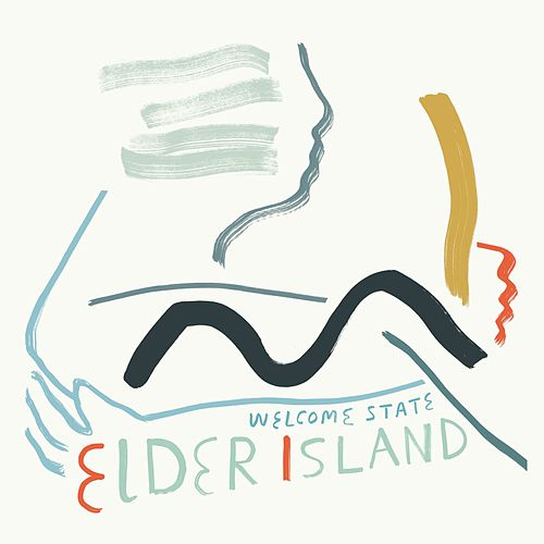 Welcome State (Remixes) by Elder Island