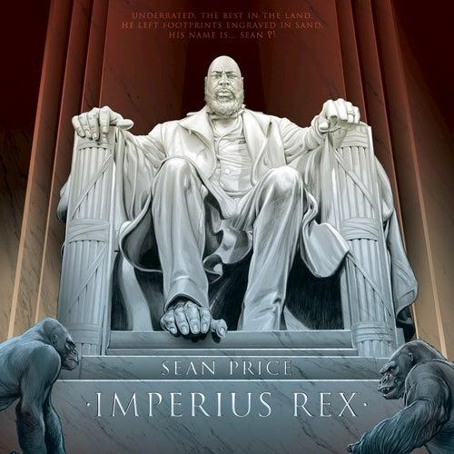 Imperius Rex de Sean Price