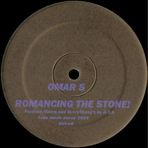 Romancing the Stone von Omar S