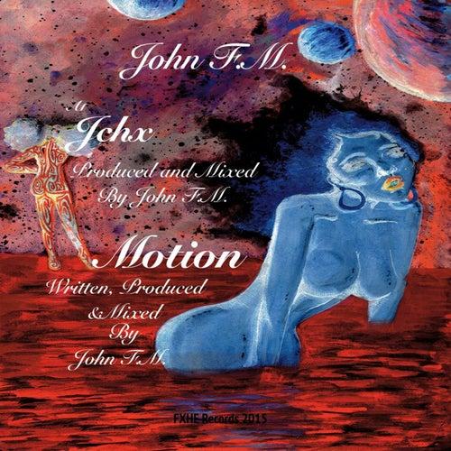 Alone von John F.M.
