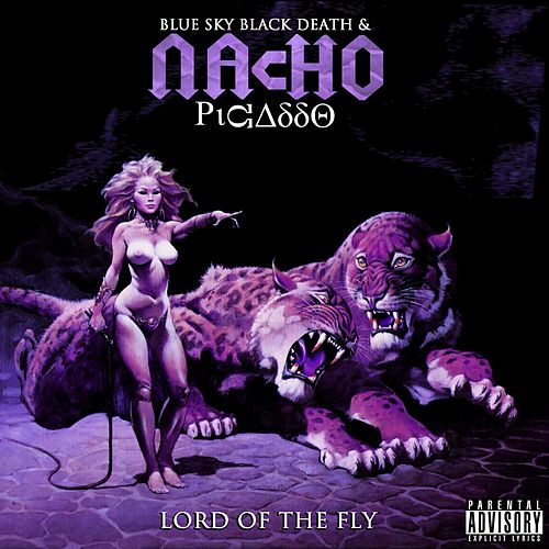 Lord of the Fly von Nacho Picasso