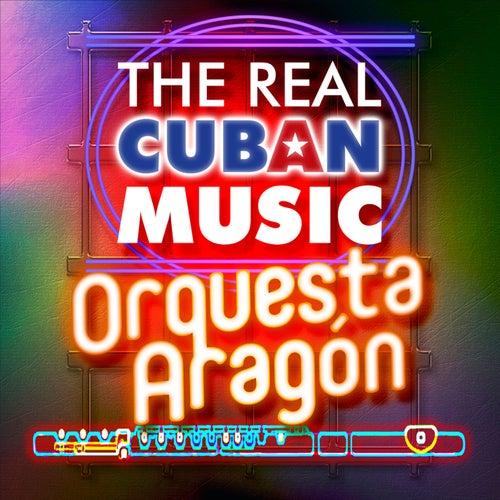The Real Cuban Music - Orquesta Aragón (Remasterizado) de Orquesta Aragón