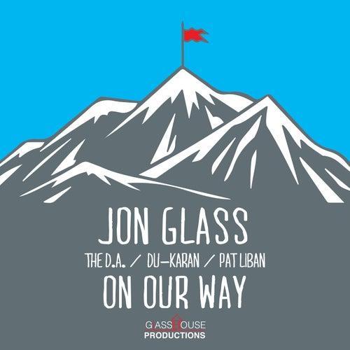 On Our Way de Jon Glass
