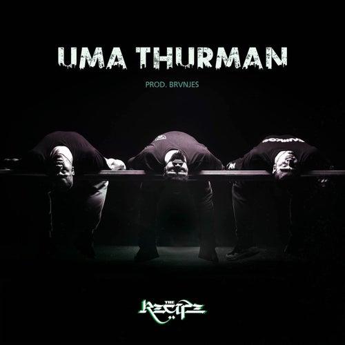 Uma Thurman von The Recipe