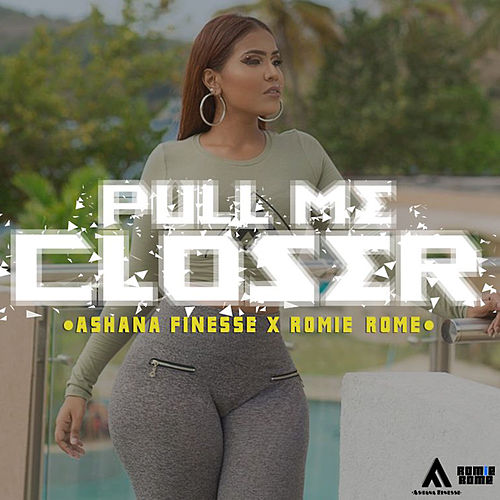 Pull Me Closer by Romie Rome