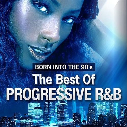 Born Into The 90's - The Best Of Urban R&B de Various Artists